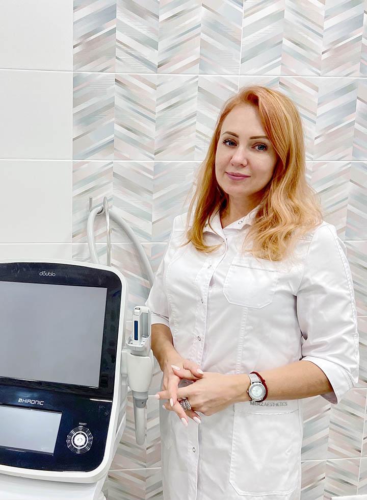 Иванова Марина Викторовна