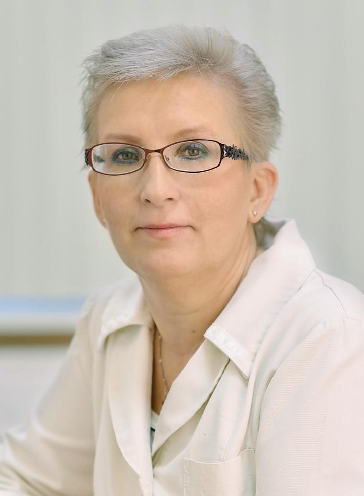 Козлова Ольга Евгеньевна