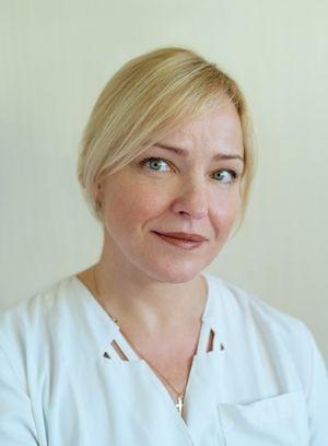 Борисенко Ольга Николаевна