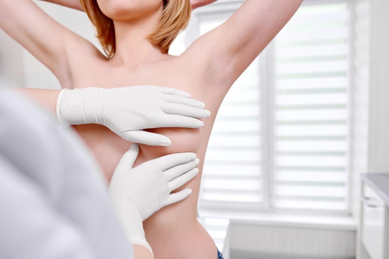 Маммолог, онколог в Центре Медицины Плода