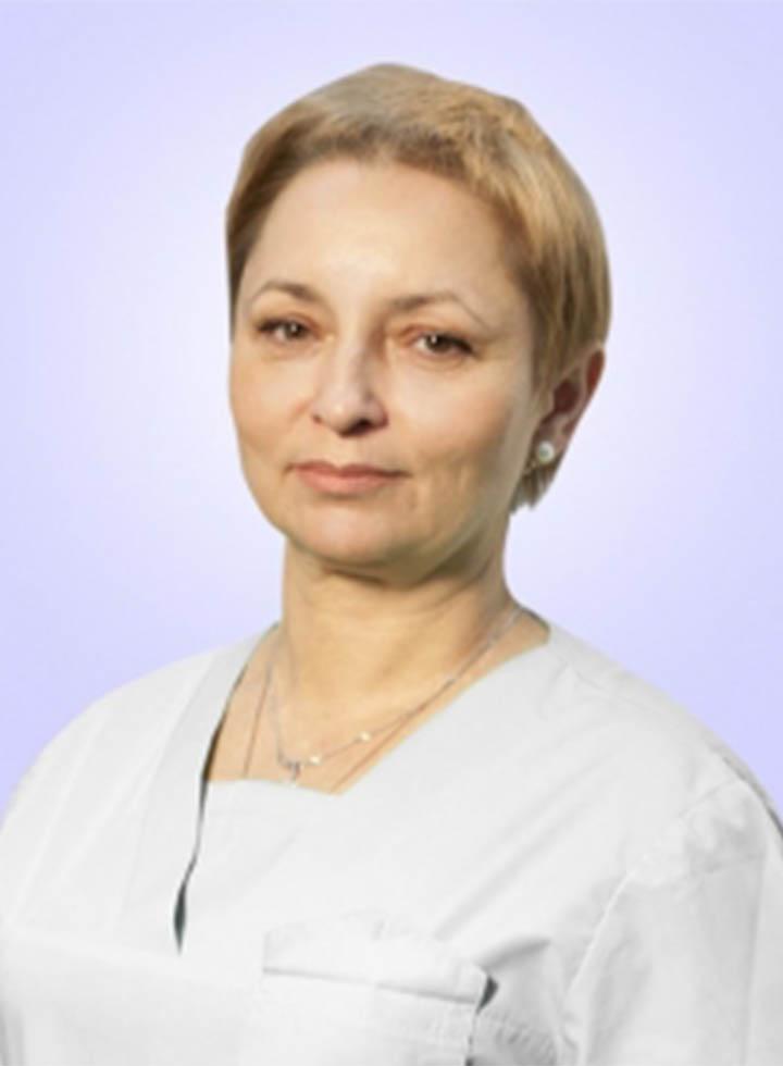 Черемухина Инесса Борисовна