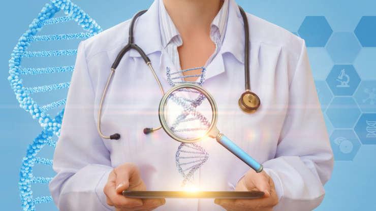 Зачем нужна консультация врача – генетика? Наш видео-ответ.